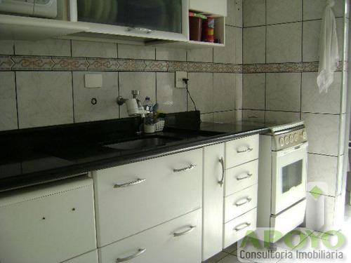 ótimo apartamento em interlagos - yo2511
