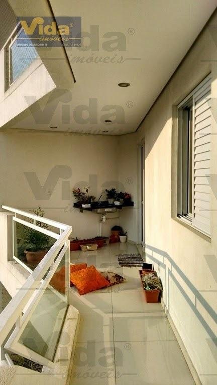 ótimo apartamento em km 18  -  osasco - 41217