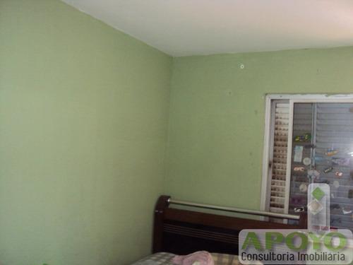 ótimo apartamento em santo amaro - yo2890