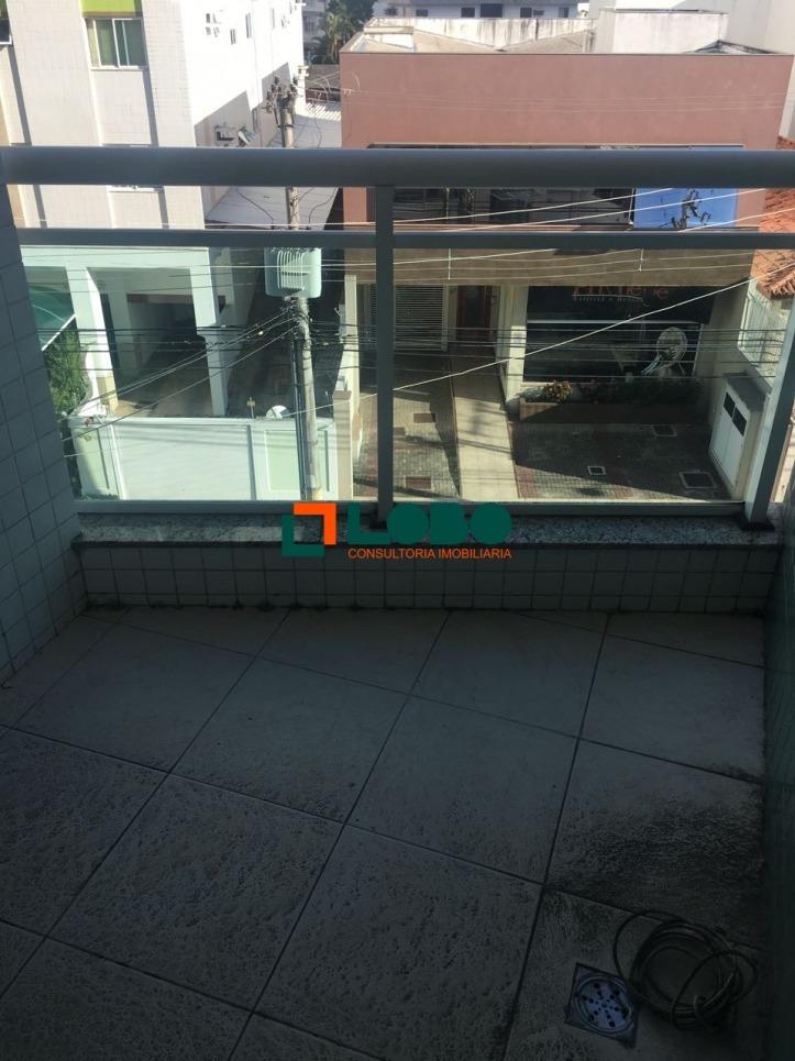 ótimo apartamento, frente, nascente. - 302l