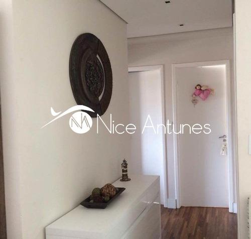 otimo apartamento, locação, regiao de santana, zona norte - na3859