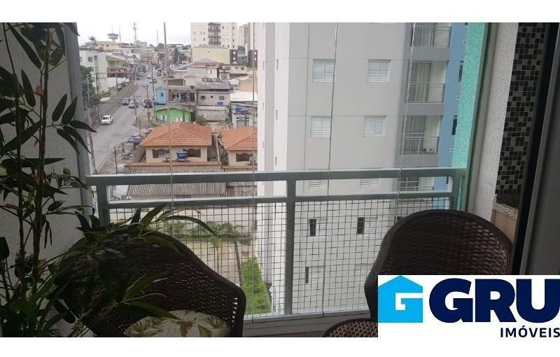 ótimo apartamento localizado no picanço em guarulhos - ap295