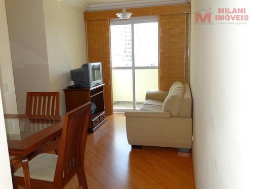 ótimo apartamento mobiliado a 500m do portão da usp !!! butantã, são paulo. - ap0233