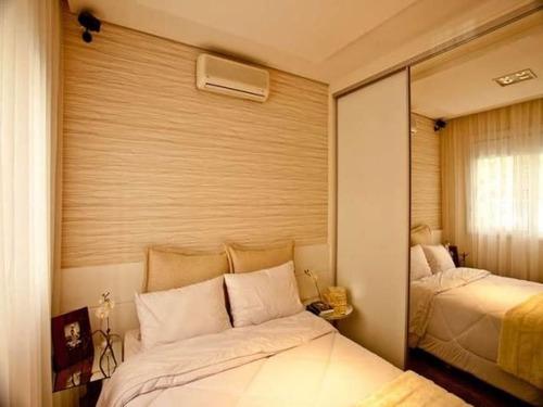 ótimo apartamento - morumbi - 10947