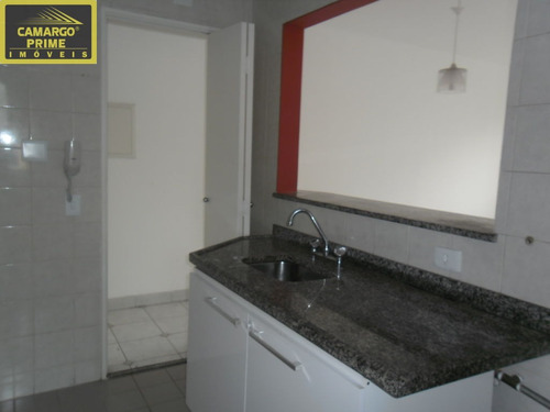 ótimo apartamento na pompéia próximo ao metrô - eb82233