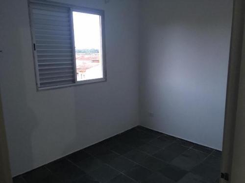 ótimo apartamento na praia, 2 dormitórios - 4780/pg