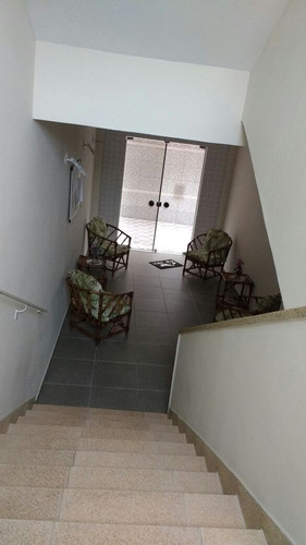 ótimo apartamento na praia do sonho 3602