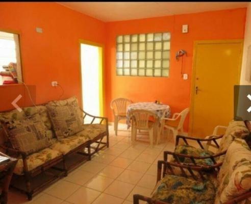 ótimo apartamento na praia do sonho, em itanhaém