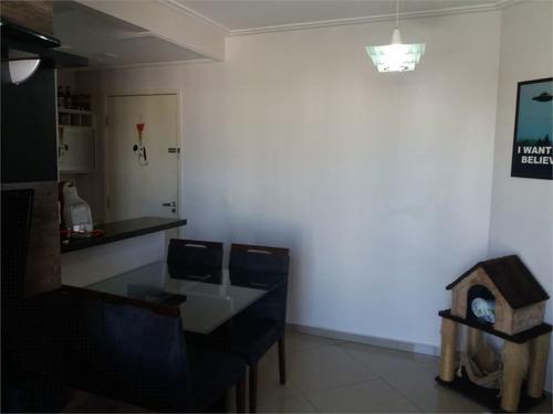 ótimo apartamento na vila maria alta - 170-im388121