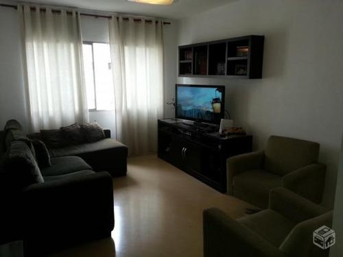 ótimo apartamento na vila mascote - yo1427