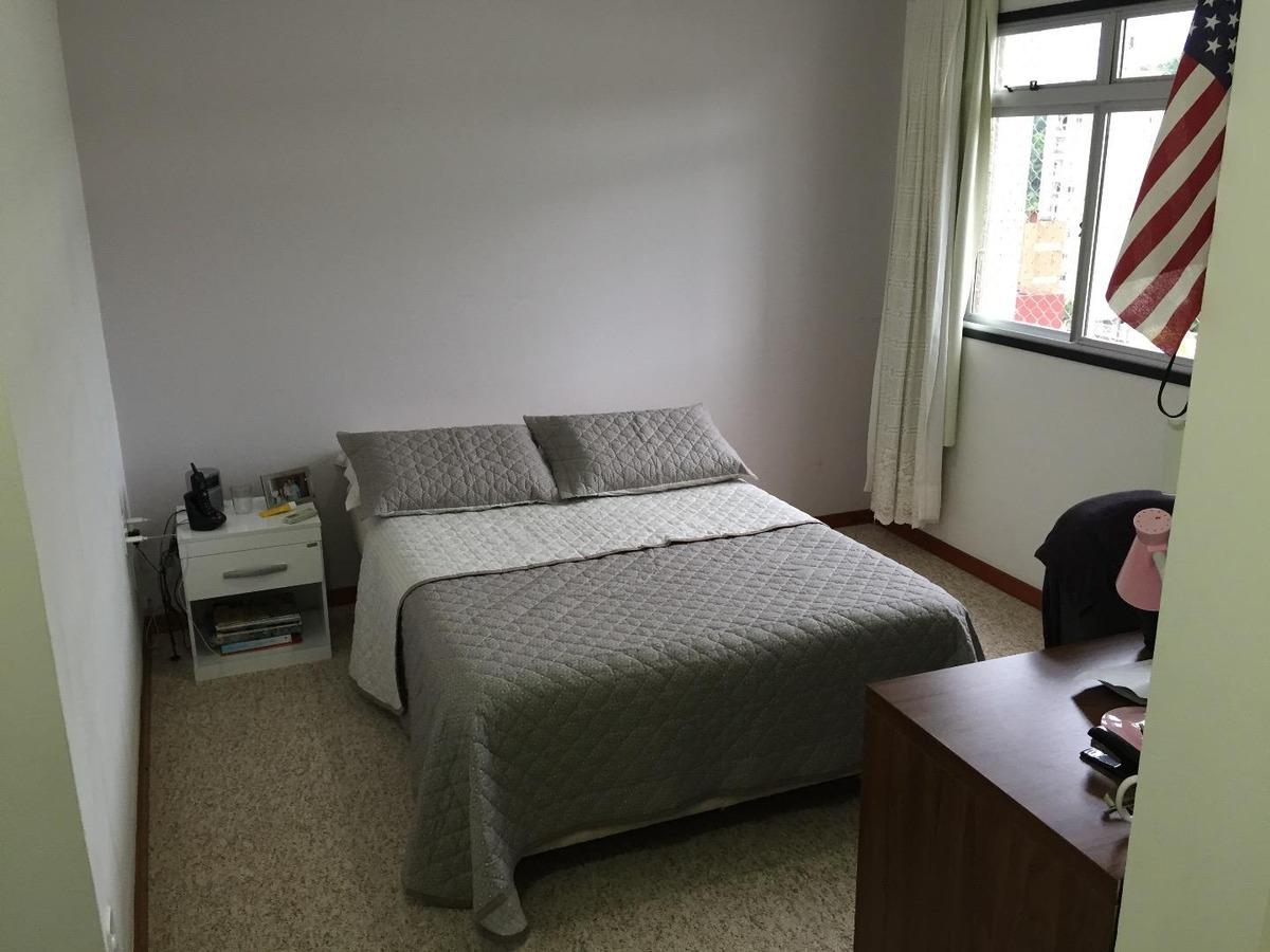 ótimo apartamento na vila nova com 3 quartos - ap1996
