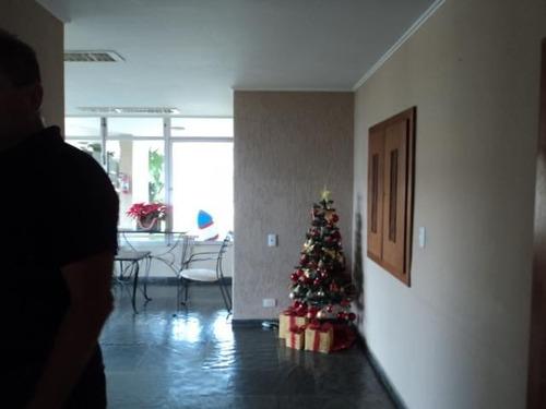 ótimo apartamento na vila sônia - 11003