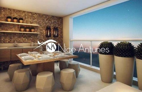 ótimo apartamento!!! - na6338