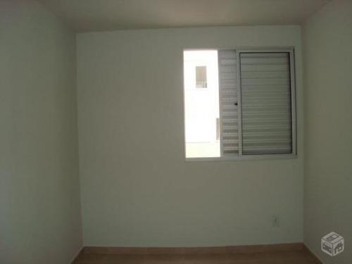 ótimo apartamento no 31 de março - ap0077