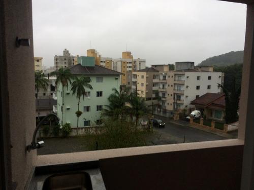 ótimo apartamento no bairro santo antônio