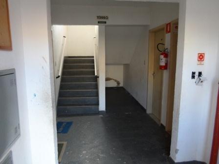 ótimo apartamento no balneário umuarama, itanhaém - ref 1231