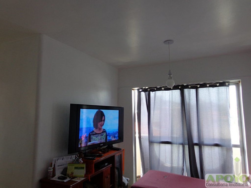 ótimo apartamento no campo grande - yo1699