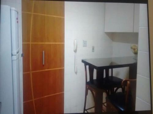 ótimo apartamento no caxingui - 11072