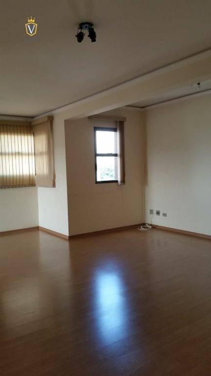 ótimo apartamento no centro para venda e locação de 140 metros - ap1219