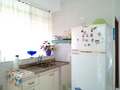 ótimo apartamento no flórida mirim-praia grande, ref.4024