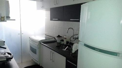 ótimo apartamento no jardim marajoara. aceita permuta apartamento valor até 300.000,00 - yo1563