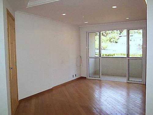 ótimo apartamento no jardim marajoara - yo1651