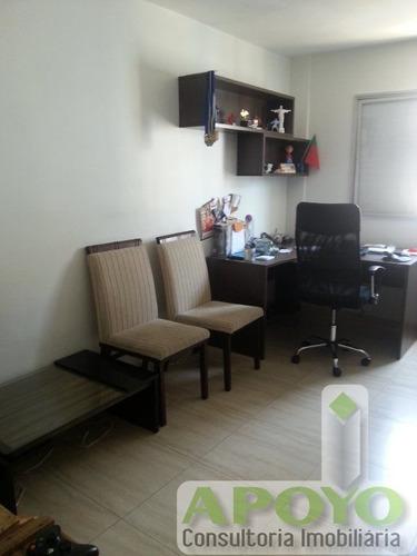 ótimo apartamento no jardim pedreira - yo2277