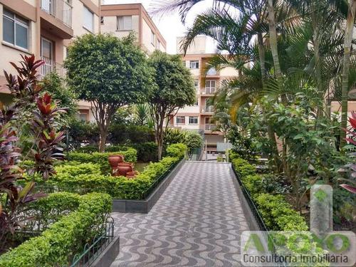 ótimo apartamento no jardim são luis - yo2768