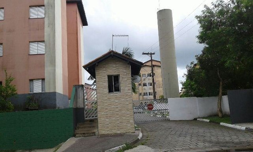 ótimo apartamento no jardim umuarama, em itanhaém.ref 4262