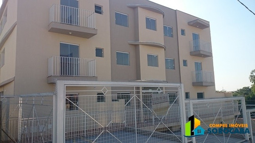 ótimo apartamento  no jd. eucalipto - 1379