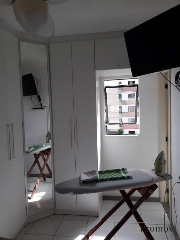 ótimo apartamento no moradas do mediterrâneo - ap0645