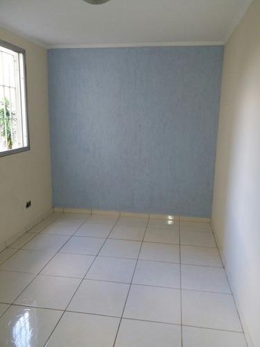 otimo apartamento no primeiro andar  - 5008
