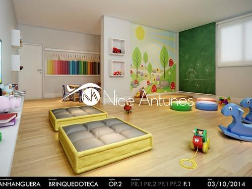 otimo apartamento novo, venda, barra funda, zona oeste - na7141