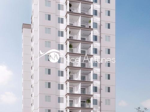 otimo apartamento novo, venda, barra funda, zona oeste - na7142