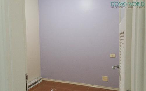 ótimo apartamento - oportunidade! - ap01842 - 34300794