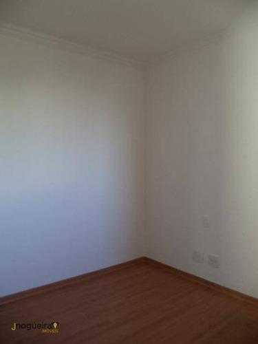 ótimo apartamento para locação. - ap13434
