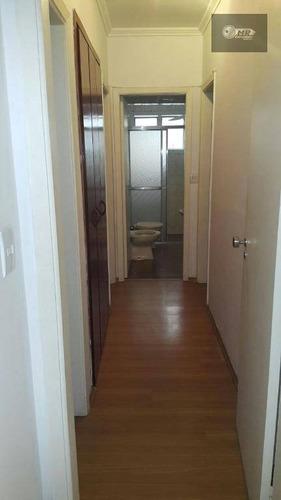 ótimo apartamento  para locação, cambuí, campinas. - ap0862