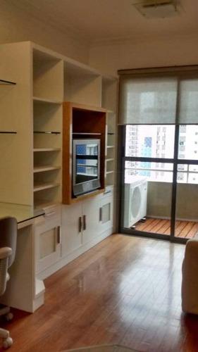 ótimo apartamento para locação próximo ao bosque - ap0117