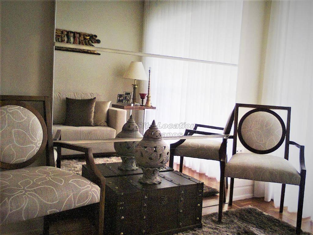 ótimo apartamento para venda - ap0598