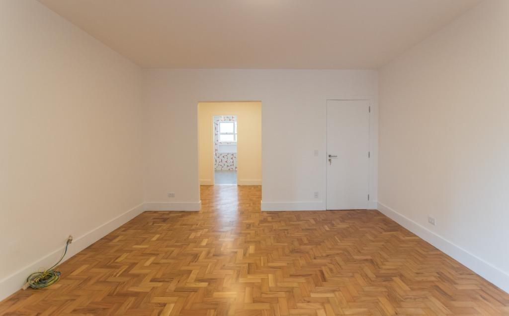 ótimo apartamento para venda em higienópolis, são paulo/sp - ap1336