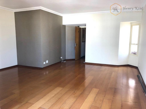 ótimo apartamento para venda em pinheiros- são paulo/sp - ap1338