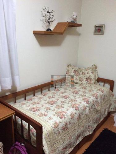 ótimo apartamento, pirituba, são paulo. - ap0347