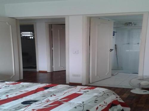 ótimo apartamento pra venda - 10921