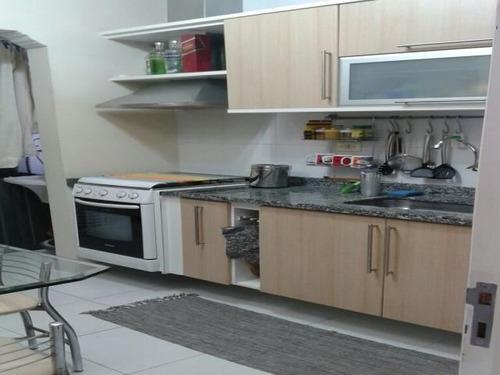 ótimo apartamento pra venda - 11139