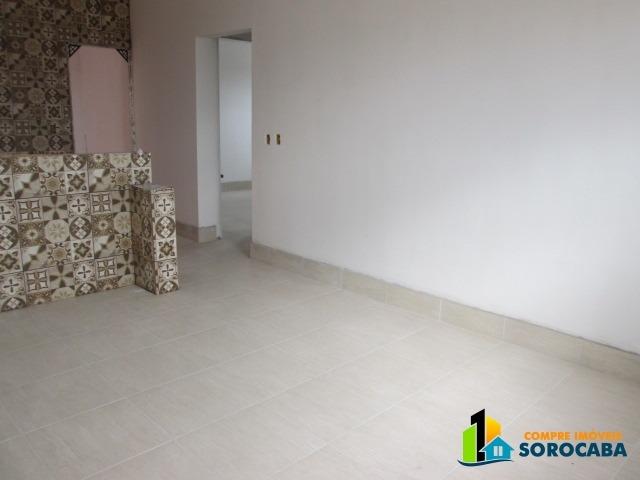 ótimo apartamento pronto para morar - 1382