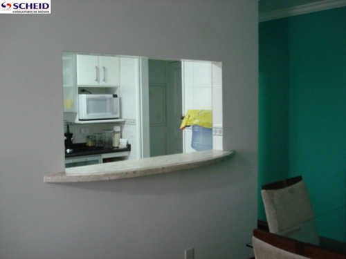 ótimo apartamento próximo ao extra da interlagos. - mr59438