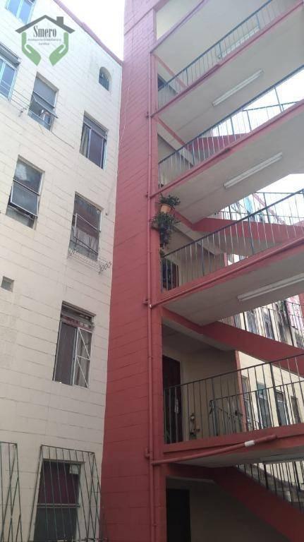 ótimo apartamento reformado, cohab v - ap3461