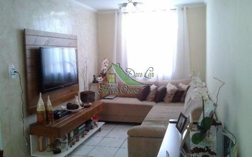 ótimo apartamento reformado. cohab v. carapicuíba.