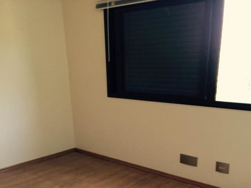 ótimo apartamento repleto de armários - 9759