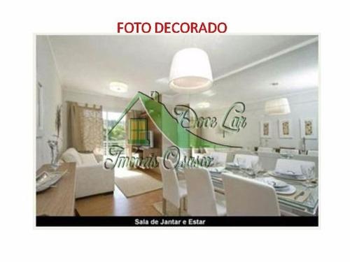 ótimo apartamento, residencial vista verde, cotia.